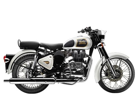 Royal Enfield Bullet 350 by Bullet Classic 350cc Motociclo