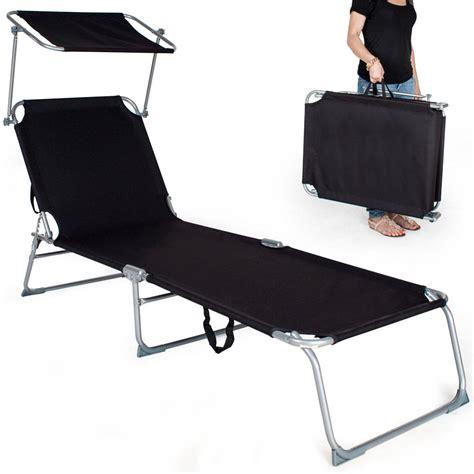 transat chaise longue chaise longue de jardin transat multi pliable