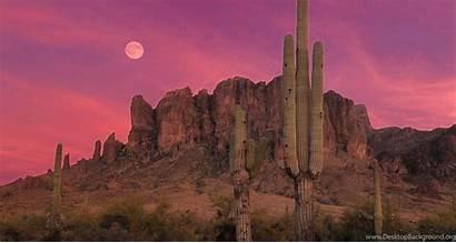 Phoenix Wallpapers Az Arizona Sunset