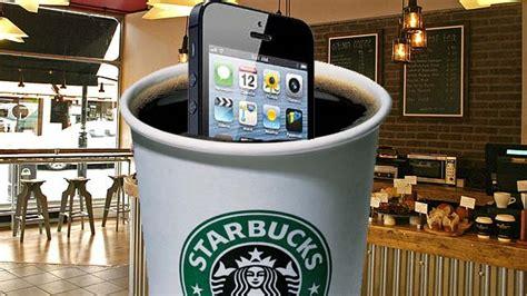 Aeropress coffee & espresso maker Starbucks in Deal With Spotify to Stream Music - Jewish Business NewsJewish Business News