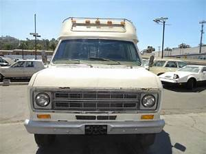 1986 Ford Econoline Motorhome  Ford  Get Free Image About