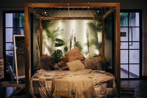 cozy bedroom ideas crafty  gnome warm romantic