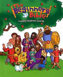 Top Children's Bibles Your Kids Will Love to Read