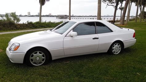 I am interested in getting a mercedes s600 as i have wanted a car with a v12 engine for a long time. 1995 Mercedes Benz S600 Coupe for sale