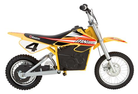 Razor Mx650 Dirt Rocket Electric Motocross