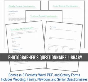 business tools for photographers san francisco event With wedding photography client questionnaire pdf