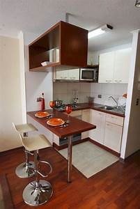 kitchen for small spaces 2348