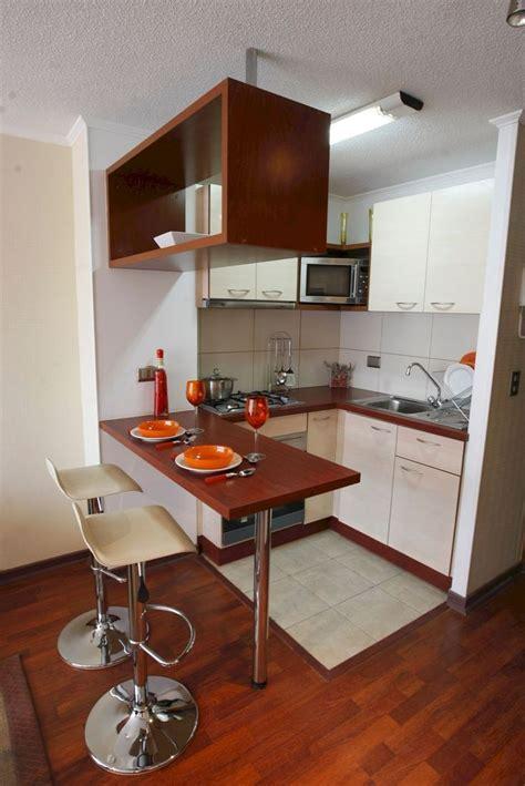 Best 25  Small kitchen bar ideas on Pinterest   Small