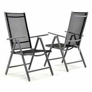 Gartenstühle Alu Klappbar : gartenst hle von nexos und andere gartenm bel f r garten ~ Lateststills.com Haus und Dekorationen