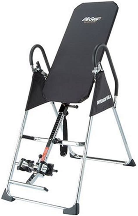 inversion table for sale lifegear inversion table