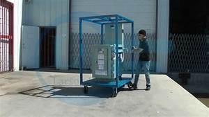 75 Kva Portable Power Distribution