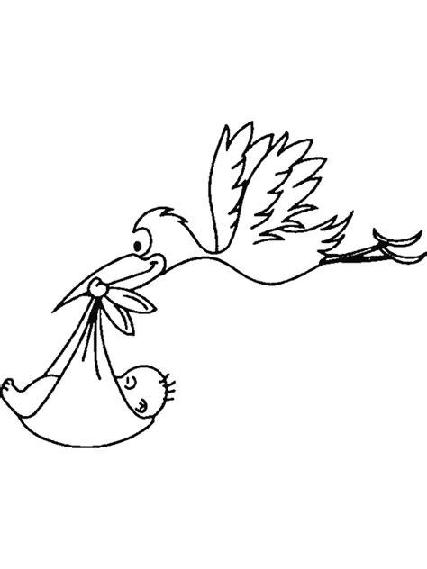 kleurplaten geboorte en pasgeboren babys bewegende afbeeldingen gifs animaties  gratis