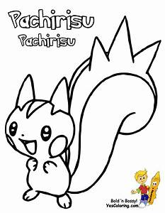 Pokemon Characters Drawing At Getdrawingscom Free For
