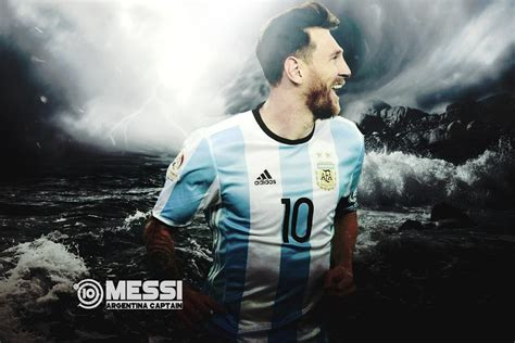 Lionel Messi 2018 Fifa World Cup Wallpapers
