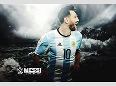 Lionel Messi 2018 FIFA World Cup Wallpapers Footballwood