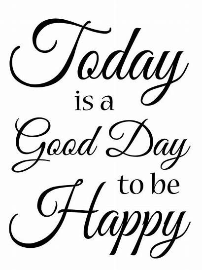 Today Happy Quotes Confessionsofaserialdiyer Morning Signs Quote