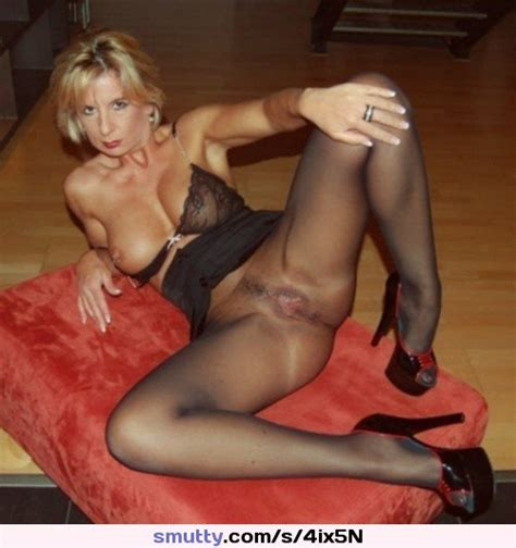 An Image By King1320 Milf Mature Maturemilf Blonde