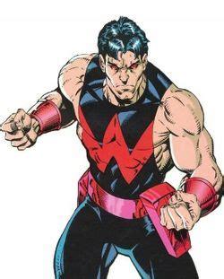 Wonder Man Wikipedia