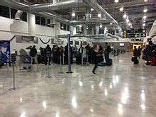 queretaro intercontinental airport wikipedia