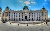 Hofburg, Vienna: 4 best tips for visiting the famous ...