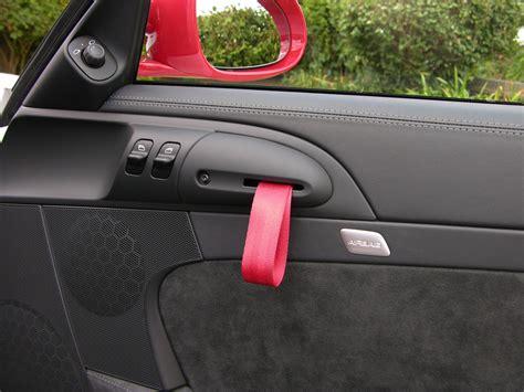 What S Your Favorite Car Door Handle