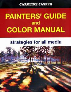 Book  Painters U0026 39  Guide And Color Manual Provides A Complete