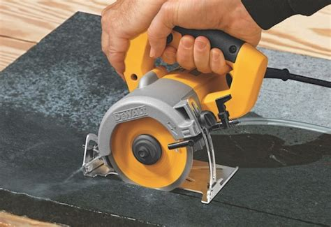 Md Tile Cutter by Dewalt 4 3 8 Quot And Tile Cutter Tool Snob