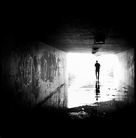gritty examples  noir photography