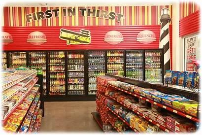 Fare Convenience Stores Specials North