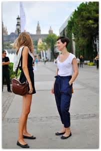 French Woman Style Summer Fashion