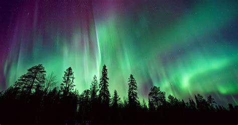Northern Lights Minnesota by Northern Lights Shore Minnesota