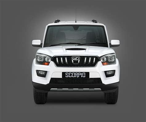 Mahindra Scorpio Price, Specs, Review, Pics & Mileage In India
