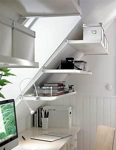 Ikea Kleiderstange Wand : begehbarer kleiderschrank dachschr ge forum glamour ~ Michelbontemps.com Haus und Dekorationen