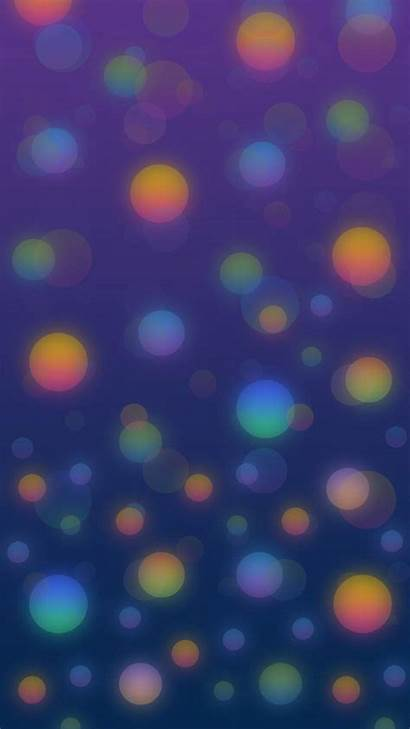 Iphone Wallpapers Plus Apple Christmas Purple Perspective