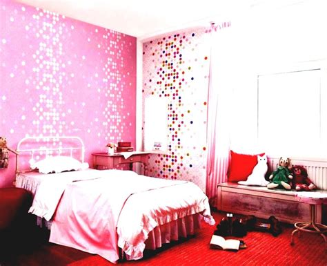 Simple Teenage Girl Bedroom Ideas  Decorate My House