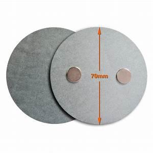Rauchmelder Zum Kleben : 5x rauchmelder befestigung magnet halter ung magnethalter ung magnet pad 70mm ebay ~ Yasmunasinghe.com Haus und Dekorationen