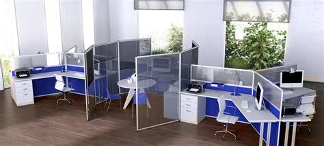 cloison bureaux cloison amovible open space maison travaux