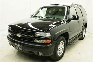 2003 Chevrolet Tahoe - Pictures