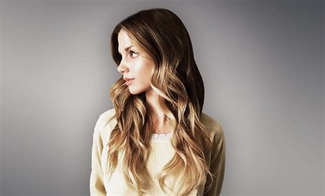 ombre balayage package at vivo hair beauty