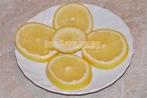 Рецепт чистки печени чеснок лимон