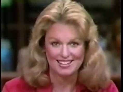Phyllis George, one of the first women to regularly appear ...