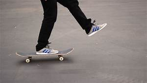 HOW TO SKATEBOARD FOR BEGINNERS | HOW TO SKATEBOARD ...