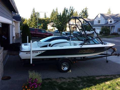 Boat Mechanic Albury by Malibu Sportster Lx For Sale Autos Post