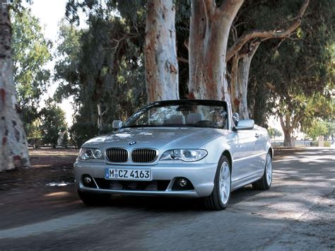 bmw ci convertible  pictures information specs