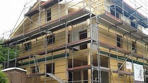 Haus Selbst Bauen : haus selber bauen bio solar haus ~ A.2002-acura-tl-radio.info Haus und Dekorationen
