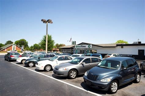 Car Dealers In Fl by Orlando Used Car Dealerships Drivetime Kissimmee 612