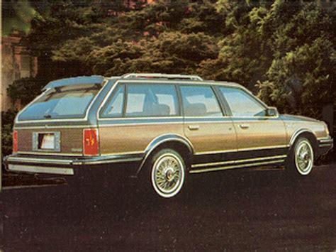 1992 Buick Century by 1992 Buick Century Overview Cars