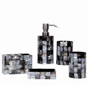 Accessoire Salle De Bain Luxe : salle de bains de luxe accessoires achetez des lots ~ Dailycaller-alerts.com Idées de Décoration