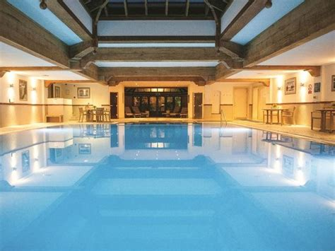 hotel spa pool picture of solent hotel spa whiteley tripadvisor