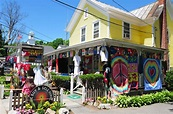 The Top Things to Do in Woodstock, New York